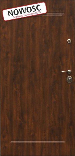 Drzwi Delta Maxim tłoczone